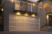 Garage Doors - Aluminum