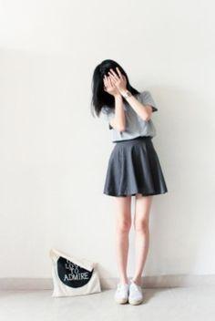 shy shy shy