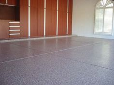 We offer a variety of colors and floor finishes which include 24 standard solid colors and 16 granite and terrazzo colors. Dreamcoat Flooring offers the traditional epoxy coatings that installs in 2 to 4 days, or the fast drying polyaspartic polyurea coatings that install in less than one day and can be driven on the next. www.dreamcoatflooring.com