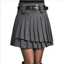 Resultado de imagen para faldas+fashion