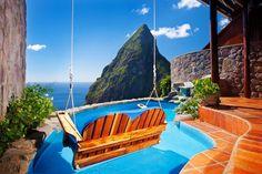 Best All Inclusive Resorts, Hotels And Resorts, Best Hotels, Luxury Hotels, Luxury Travel, Top Hotels, Bora Bora, Romantic Resorts, Romantic Vacations