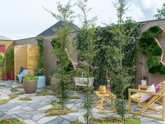 Tuintrend 2017: de elegante tuin Mooiwatplantendoen.nl