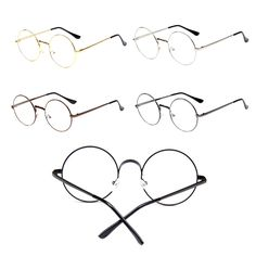 Cheap spectacles eyeglasses, Buy Quality glasses nerd directly from China clear lens Suppliers: 2016 Glasses Frame Women Men Retro Round Metal Frame Clear Lens Glasses Nerd Spectacles Eyeglass Buy Glasses, Glasses Frames, Nerd, Men's Eyewear, Mascot Costumes, Alibaba Group, Men's Clothing, Metal, Stuff To Buy