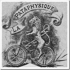 La #Patapysique