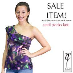 HAZE CRAZE  Cold shoulder now on Sale!! >>>