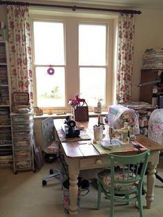 HenHouse: A Crafty Space