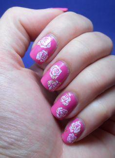 #ablecs15 #nails