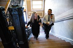 """""""President Obama & Marilynne Robinson: A Conversation in Iowa,"""" by President Barack Obama 