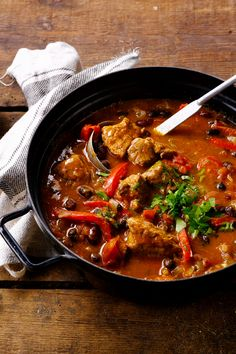 Nachos, Chili, Curry, Eat, Ethnic Recipes, Food, Curries, Meal, Chile