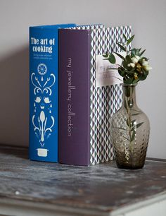 This retro style book in vibrant blue is actually a clever storage box. It offers a great solution for collating loose recipes or coupons or simply keeping your knick knacks neat and tidy and out of sight. 1930s Decor, Wire Storage, Neat And Tidy, Fashion Books, Jewellery Storage, Decoration, Storage Solutions, Retro Fashion, Jewelry Collection