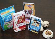 tons of pet shop printables