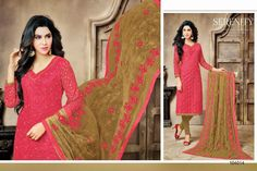 Catalog MOQ : Fullset Total Design : 16 Catalog Name: Kapil Trendz Firki Vol-3 Category : Dress Material Price : 10790 Fabric : COTTON WORK WITH AABLA WORK & SLEAVES WORK Brand : Kapil Trendz, New Kapil Trendz Firki Vol-3 Dress Material Catalog