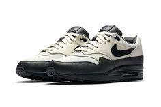 Preview: Nike Air Max 1 'Sail & Dark Obsidian' - EU Kicks: Sneaker Magazine