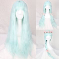 GET $50 NOW | Join RoseGal: Get YOUR $50 NOW!http://www.rosegal.com/cosplay-wigs/long-full-bang-slightly-curled-861498.html?seid=7518539rg861498