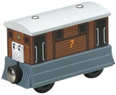 Thomas And Friends Wooden Railway - Toby The Tram Engine by Learning Curve, http://www.amazon.com/dp/B00000JHXE/ref=cm_sw_r_pi_dp_.Sktsb115QXEM
