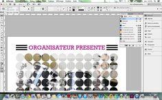 INDESIGN - Créer une affiche