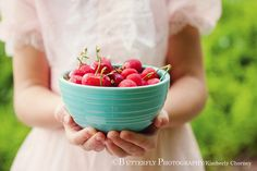 Life's a Bowl of Cherries...