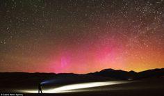 Droga Mleczna na niesamowitych zdjęciach Jacob Frank
