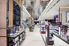 T Galleria by PMDL Architecture + Design, Macau » Retail Design Blog