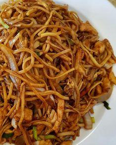 Maggi Recipes, Asian Recipes, Healthy And Unhealthy Food, Healthy Eating, Diet Recipes, Snack Recipes, Healthy Recipes, Slovak Recipes, Good Food