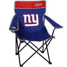 NFL Broadband Quad Chair