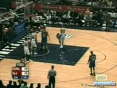 t mac triple double 46 points 10 reb and 13 ast orlando win