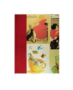 """Adorable new blank Recipe Book to fill and display or gift!  """"Cats"""""""