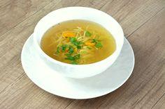 No Easy - dieta, trening, motywacja Soup, Ethnic Recipes, Diet, Soups