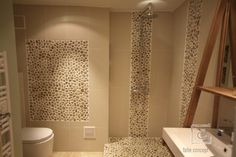 Ô DECORATION tendance salle de bain contemporaine design, idees de realisations originales sur cannes, nice, antibes, paris Paris Apartments, Bathroom Inspiration, Master Bath, Animal Print Rug, Sweet Home, Bathtub, Antibes, House, Design