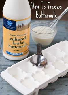 What To Do With Leftover Buttermilk: 40 Recipes + Tips
