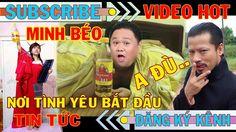 Hùng Cửu Long: Minh Béo kiếm bội Tiền nhờ quảng cáo cho hãng dầu ăn