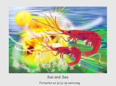 Sun and Sea.