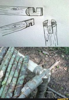 #survival, #camp, #shelter, #joint