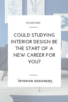 If you've enjoyed decorating your own home, maybe you could do it professionally. Freedom, flexibility, creativity.   Come and read about how you could make this a reality.   #interiordesign #interiorlovers #interiordesigner  #studyinteriordesign #homeinterioruk #interiordesignstudents #interiordesigneruk #interiordesignersuk #studyinteriordesign#marketing #branding #pricing #businessadvice #interiordesigncoach #socialmediamarketing