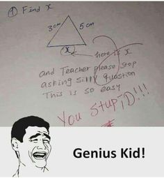 Tag your Genius Friend 😂😂😂😂😂😂😂😂😂😂😂 - - - - - - @ - @ - - _% # . Latest Funny Jokes, Very Funny Memes, Some Funny Jokes, Funny Relatable Memes, Funny Facts, Fun Funny, Funny Test, Hilarious, Exam Quotes Funny