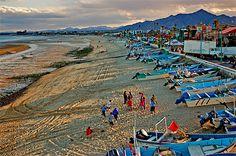 San Felipe, Mexico--going here TOMORROW, TOMORROW!