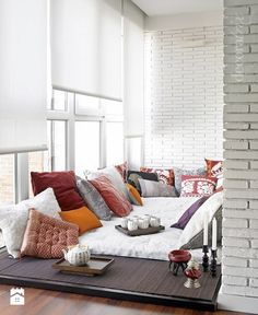 Zdjęcie: Sypialnia styl Industrialny - Sypialnia - Styl Industrialny - Maison Studio - Architektura Wnetrz. Żaklina Litwa