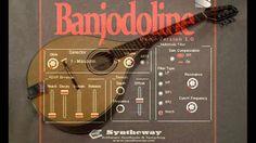 The Lilting Banshee (Traditional Irish Jig) Syntheway Banjodoline Virtual Octave Mandolin (Mandola) VST Plugin #TheLiltingBanshee #TraditionalIrish #Jig #IrishJig #TheMillerOfGlanmire #Syntheway #VirtualBanjo #VirtualMandolin #Banjo #Mandolin #Banjodoline #MandolinVSTi #BanjoVSTi #BanjoVST #MandolinVST #Bandoline #Mandoline #Banjoline #ElectroMandolin #VST #VST #Mandoline #Banjolin #Banjourine #Mandolone #Mandocello #Mandobass #AltMandolin #Mandolino #Cumbus #OctaveMandolin