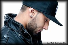 La Fouine : French Rap