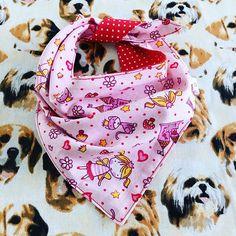 Lenço ou bandana para pets: seu cachorro ou gato fashion e aquecido! #lenco #lencos #lenços #bandana #bandanas #pet #pets #cachorro #gato #cats #dogs #fashion #contateovendedor