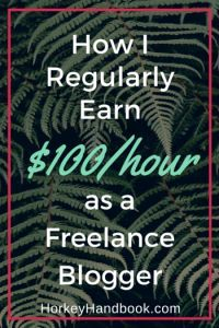 How I Find High-Paying Clients and Regularly Earn $100+ Per Hour as a Freelance…