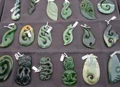 More From the Pounamu Files Maori Tribe, Long White Cloud, Maori Art, Kiwiana, Jade Jewelry, Pendant Design, Bone Carving, Green Stone, Traditional Design