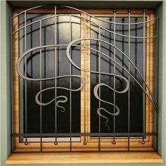фундамент под бетонный забор / foundation under the concrete fence Window Grill Design, Fence Design, Metal Wall Decor, Metal Wall Art, Metal Garden Gates, Iron Windows, Metal Clock, Iron Work, Steel Doors