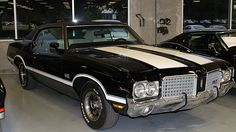 1972 Oldsmobile Cutlass 455 CI, 442 Replica presented as lot G180 at Kissimmee, FL 2015 - image1