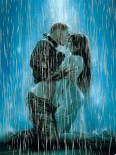 To get kissed in the rain Whole Lotta Love Rain Love You Gif, Love You Images, Love Kiss, Romantic Gif, Romantic Pictures, Calin Couple, Arte Cholo, Kiss And Romance, Sexy Love Quotes