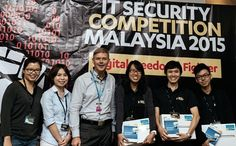 F-Secure, MDeC out to heighten security skills among Malaysian students
