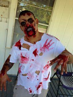 ZOMBIE #zombies