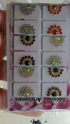 Fails Design With Rhinestones Gems 53 Ideas Gem Nails, Bling Nails, Swag Nails, Cute Nails, Pretty Nails, Fail Nails, Nails Design With Rhinestones, Nail Jewels, Rhinestone Art