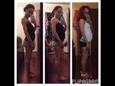 progression gain Ssbbw weight