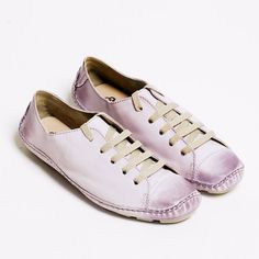 Amethyst Mocassin ~Alessandra Gold $139  http://alessandragold.myshopify.com/collections/shoes/products/mocassim-leather